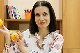 детский нейропсихолог КИРИЛЛОВА СВЕТЛАНА СЕРГЕЕВНА